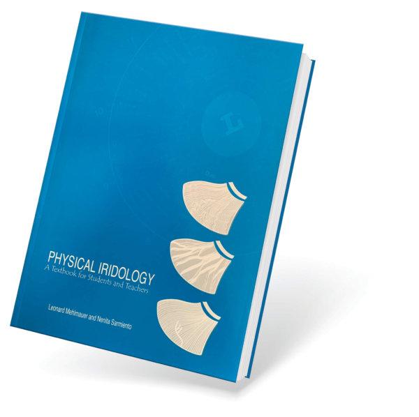 Iridology Iris 1 Manual