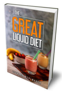 The GREAT Liquid Diet